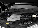 2011 Toyota Highlander Engine