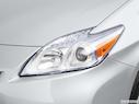 2011 Toyota Prius Drivers Side Headlight