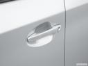 2011 Toyota Prius Drivers Side Door handle