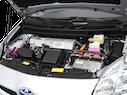 2011 Toyota Prius Engine