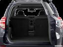 2011 Toyota RAV4 Trunk open