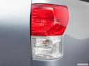 2011 Toyota Tundra Passenger Side Taillight