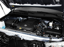 2011 Toyota Tundra Engine