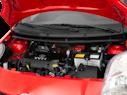 2011 Toyota Yaris Engine