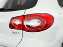 2011 Volkswagen Tiguan Passenger Side Taillight