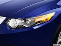 2012 Acura TSX Drivers Side Headlight