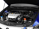 2012 Acura TSX Engine