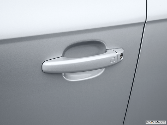 2012 Audi A4 Drivers Side Door handle