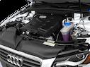2012 Audi A4 Engine