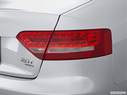 2012 Audi A5 Passenger Side Taillight