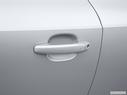 2012 Audi A5 Drivers Side Door handle