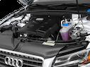 2012 Audi A5 Engine