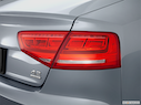 2012 Audi A8 Passenger Side Taillight
