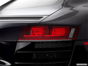 2012 Audi R8 Passenger Side Taillight