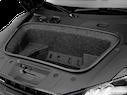 2012 Audi R8 Trunk open