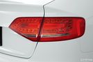 2012 Audi S4 Passenger Side Taillight