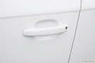2012 Audi S4 Drivers Side Door handle