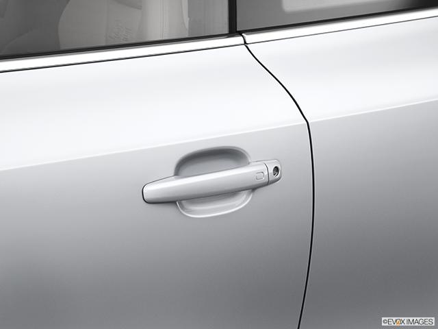 2012 Audi S5 Drivers Side Door handle