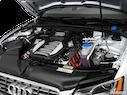 2012 Audi S5 Engine