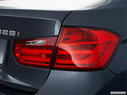 2012 BMW 3 Series Passenger Side Taillight