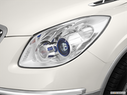 2012 Buick Enclave Drivers Side Headlight
