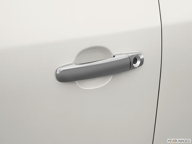 2012 Buick Enclave Drivers Side Door handle
