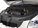 2012 Buick Enclave Engine