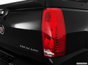 2012 Cadillac Escalade EXT Passenger Side Taillight