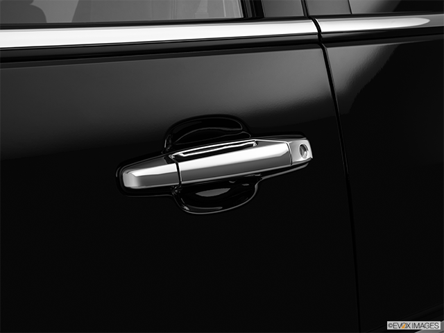 2012 Cadillac Escalade EXT Drivers Side Door handle