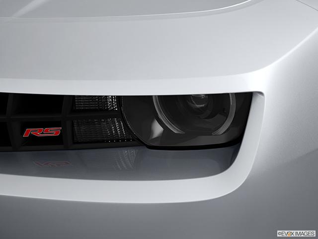 2012 Chevrolet Camaro Drivers Side Headlight