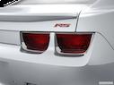2012 Chevrolet Camaro Passenger Side Taillight