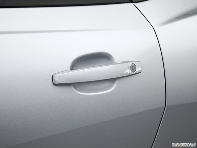 2012 Chevrolet Camaro Drivers Side Door handle