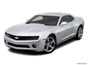 2012 Chevrolet Camaro Front angle view