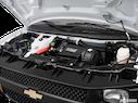 2012 Chevrolet Express Cargo Engine