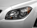 2012 Chevrolet Malibu Drivers Side Headlight