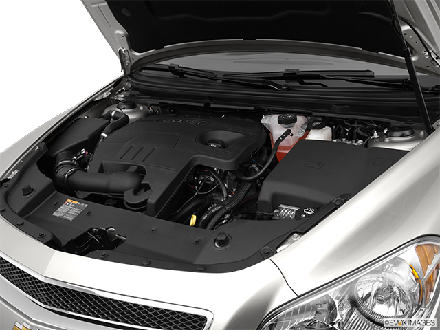 2012 Chevrolet Malibu Engine