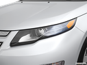 2012 Chevrolet Volt Drivers Side Headlight