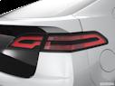 2012 Chevrolet Volt Passenger Side Taillight