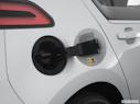 2012 Chevrolet Volt Gas cap open