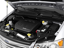 2012 Chrysler Town and Country Engine