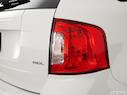 2012 Ford Edge Passenger Side Taillight