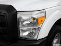 2012 Ford F-250 Super Duty Drivers Side Headlight