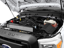 2012 Ford F-250 Super Duty Engine