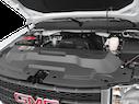 2012 GMC Sierra 2500HD Engine