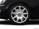 2012 Hyundai Equus Front Drivers side wheel at profile