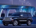 2012 Jeep Liberty Exterior