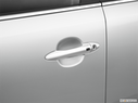 2012 Kia Sportage Drivers Side Door handle