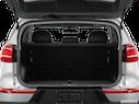 2012 Kia Sportage Trunk open