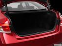 2012 Lexus ES 350 Trunk open