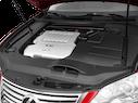 2012 Lexus ES 350 Engine